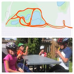 Biking thru COVID-19-124