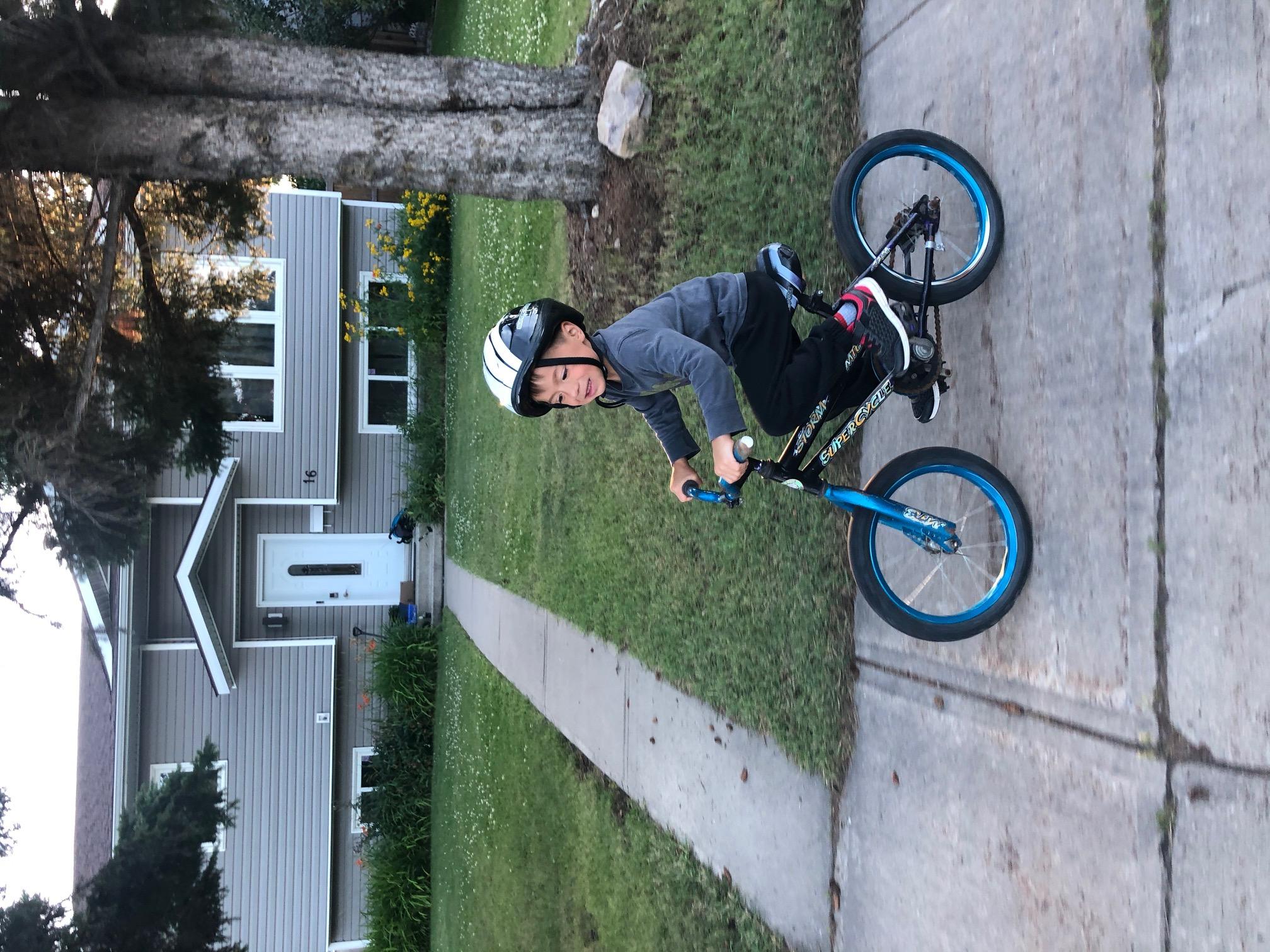 Cycling thru COVID-19-104