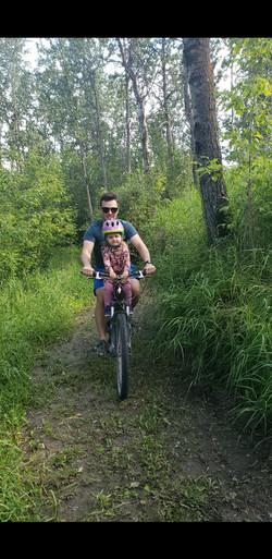 Cycling thru COVID-19-86