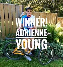 Winner #4
