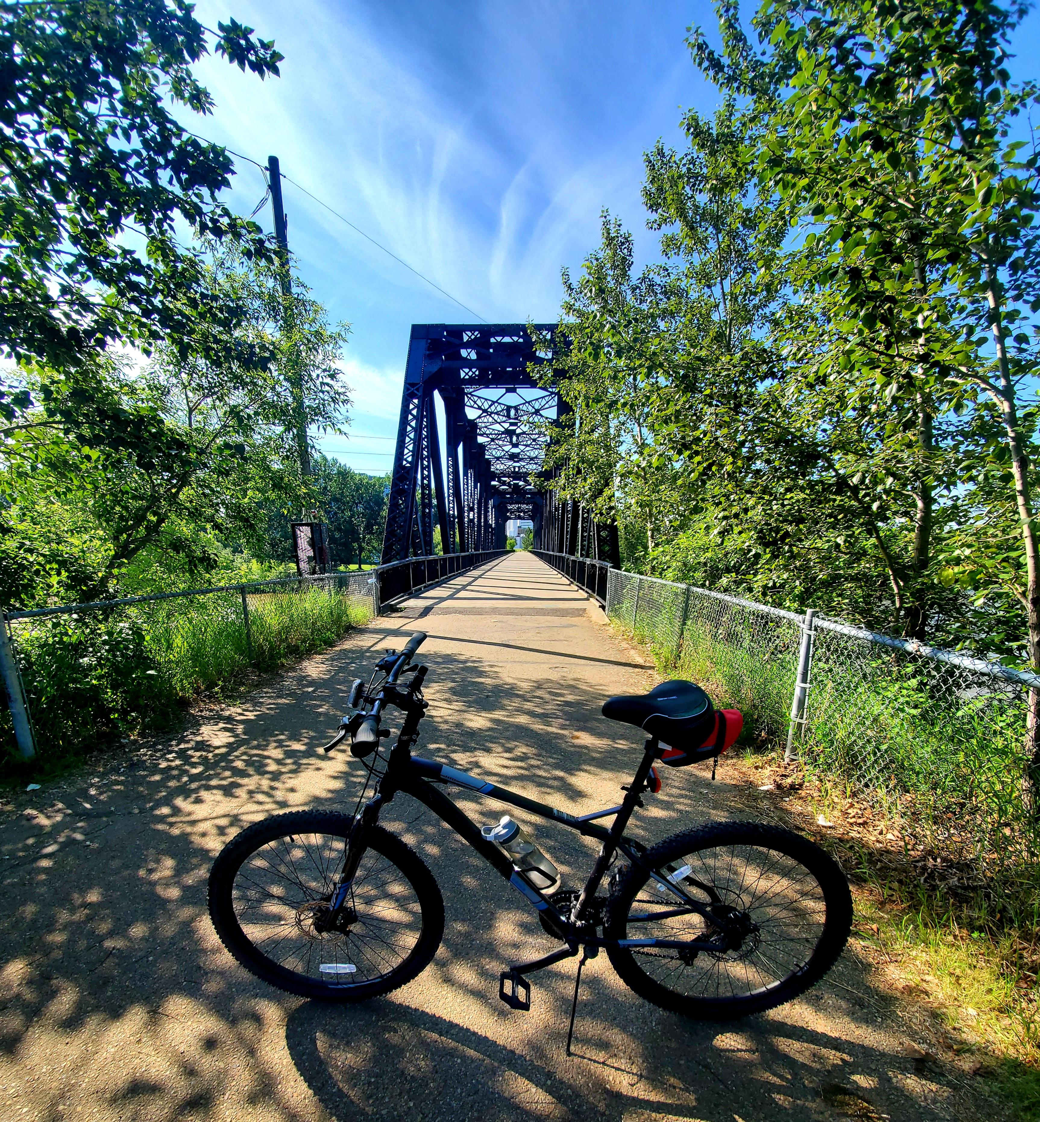 Cycling thru COVID-19-22