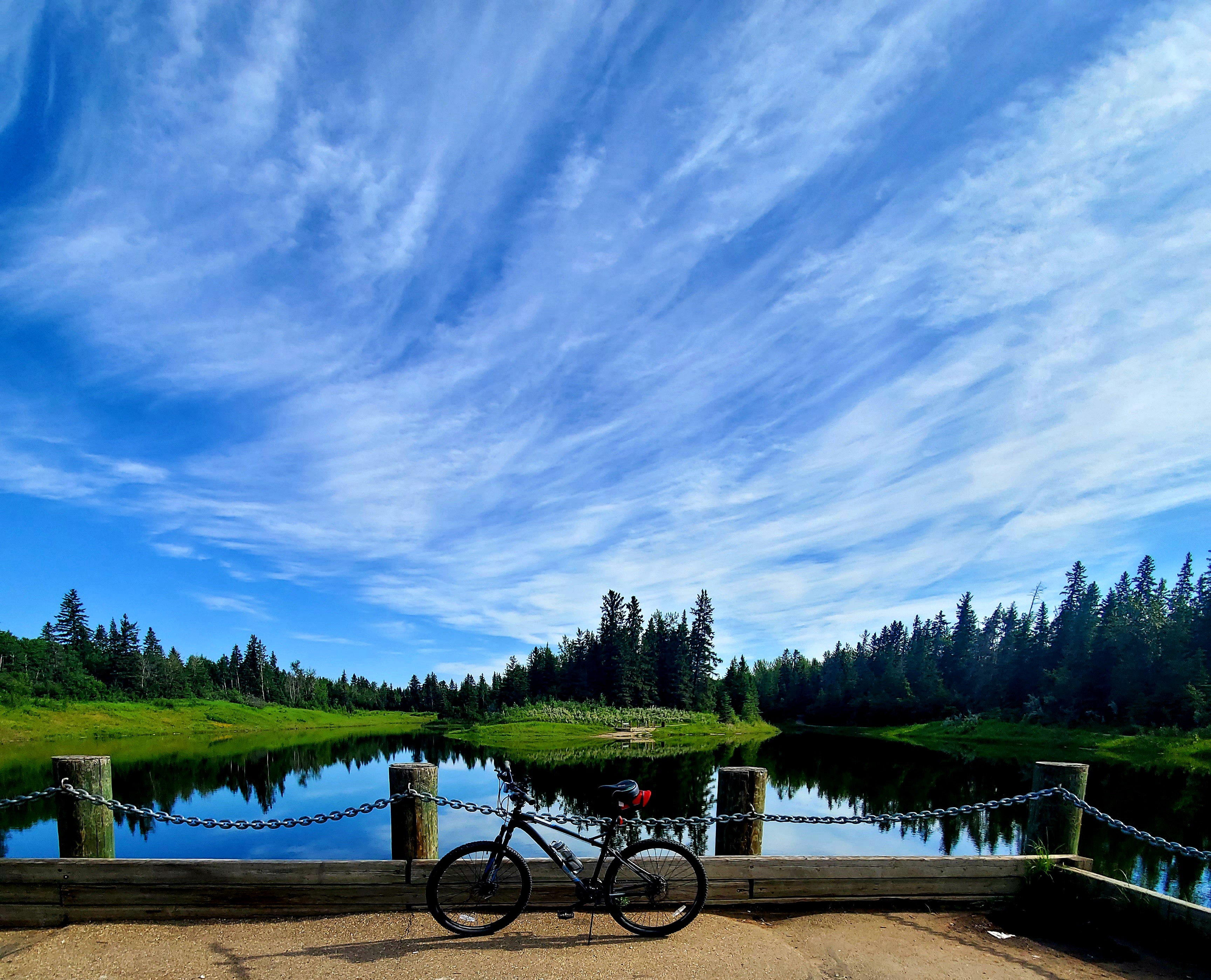 Cycling thru COVID-19-21