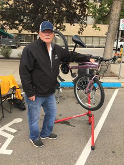 Optimist Bike Repair