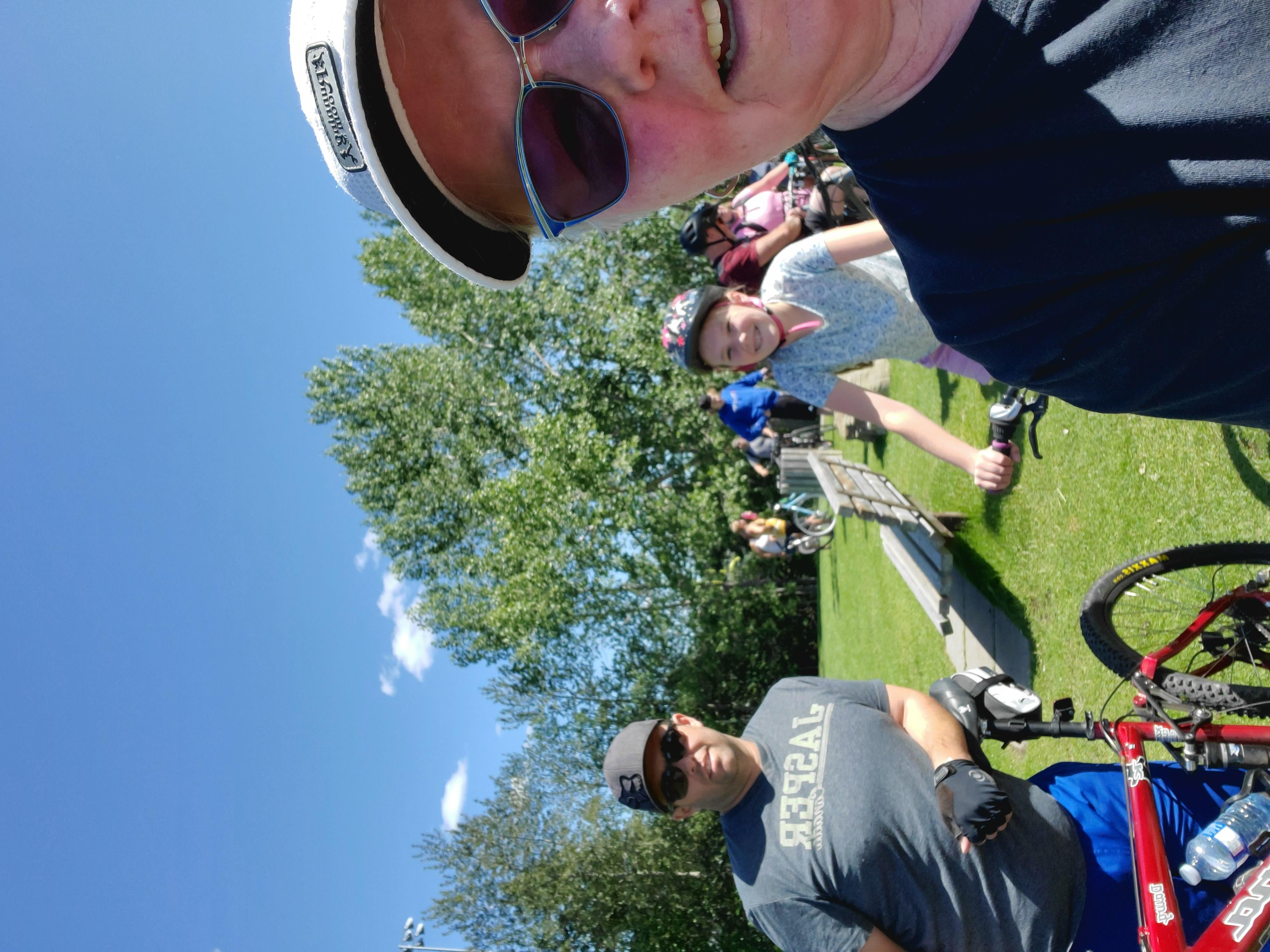 Biking thru Covid-19-125