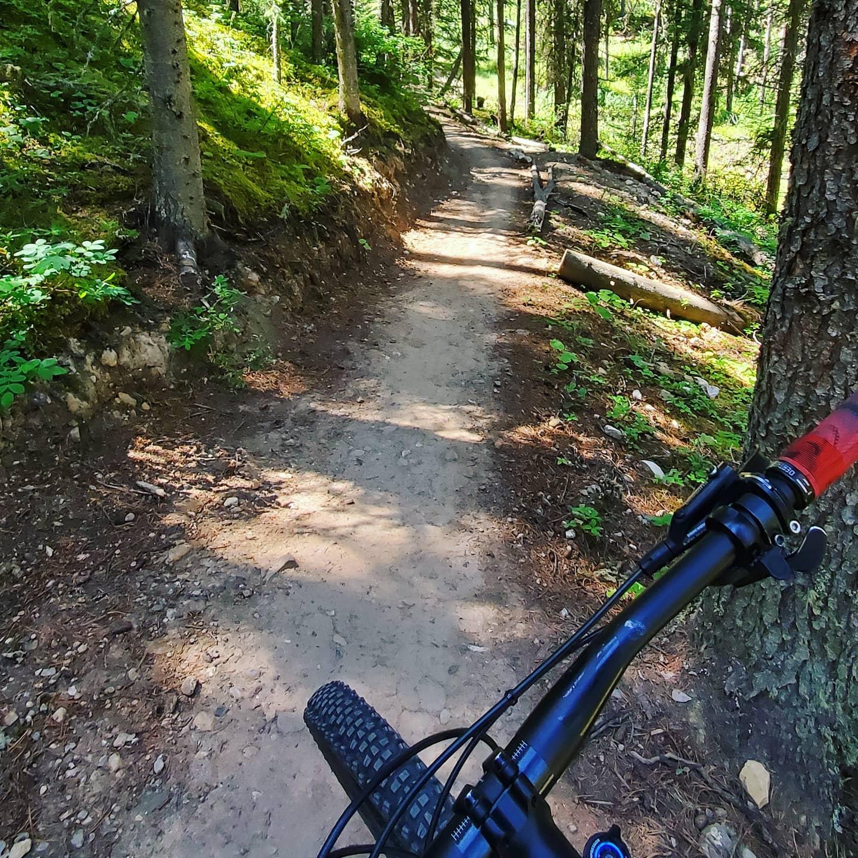 Cycling thru COVID-19-68