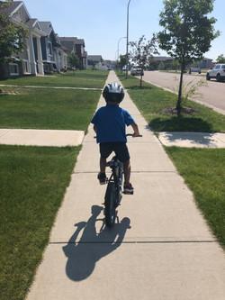Cycling thru COVID-19-145