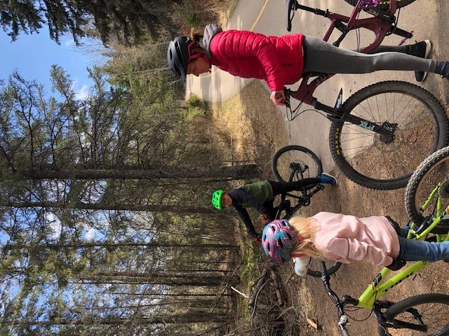 Biking thru COVID-19-2