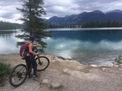 Cycling thru COVID-19-28