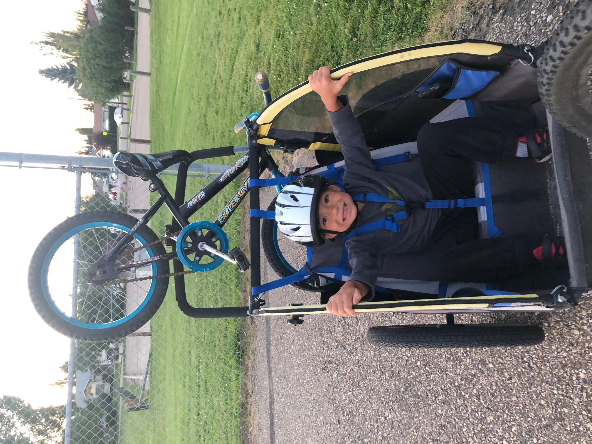 Cycling thru COVID-19-103