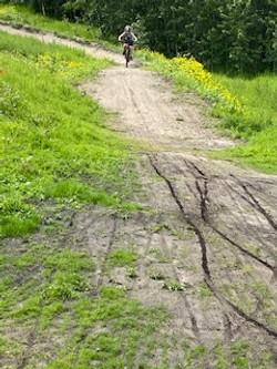 Cycling thru COVID-19-26