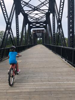 Cycling thru COVID-19-141