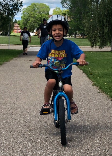 Biking thru COVID-19-40