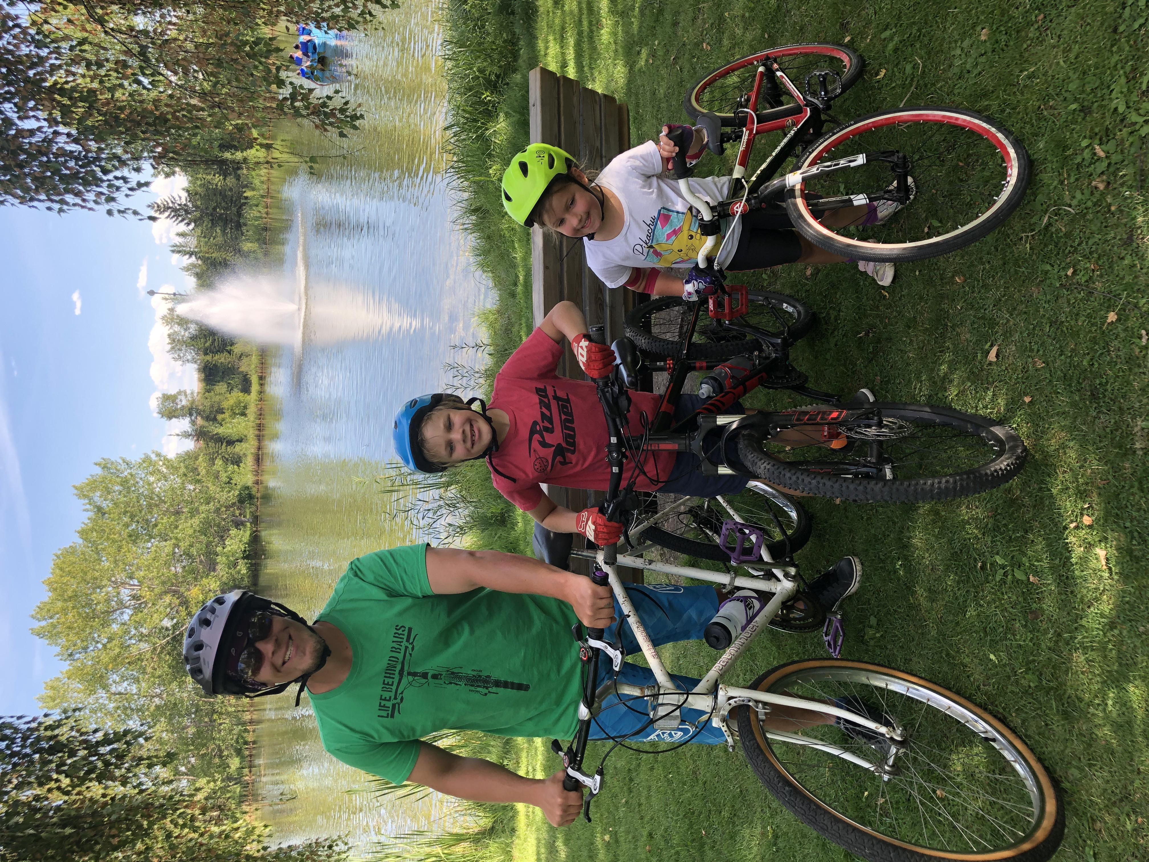 Cycling thru COVID-19-148