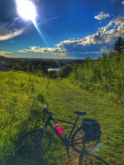 Cycling thru COVID-19-149