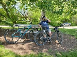 Biking thru COVID-19-14