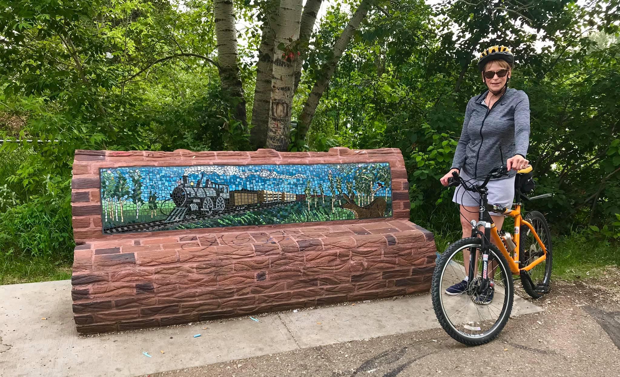 Biking thru COVID-19-24