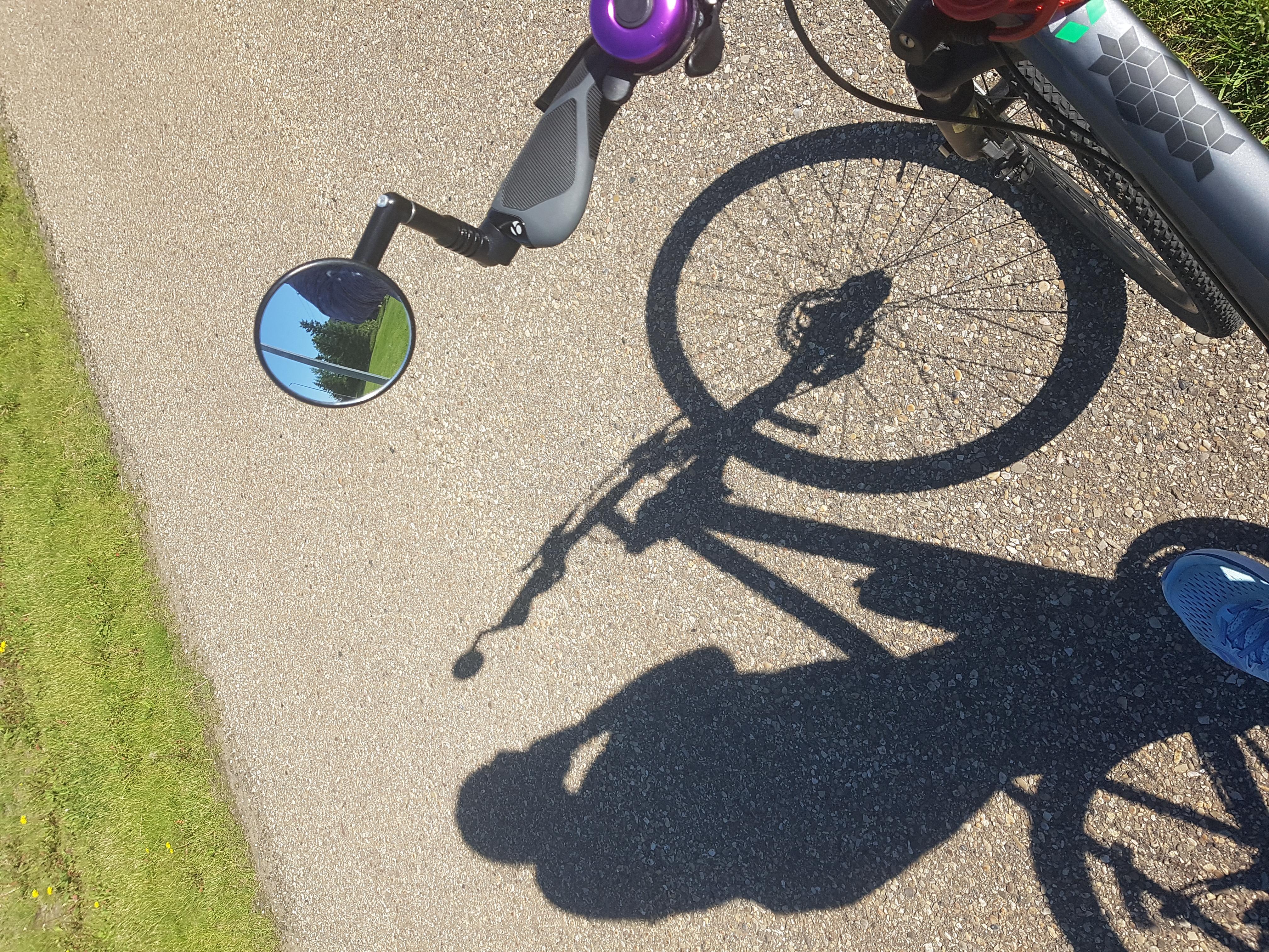 Cycling thru COVID-19-18