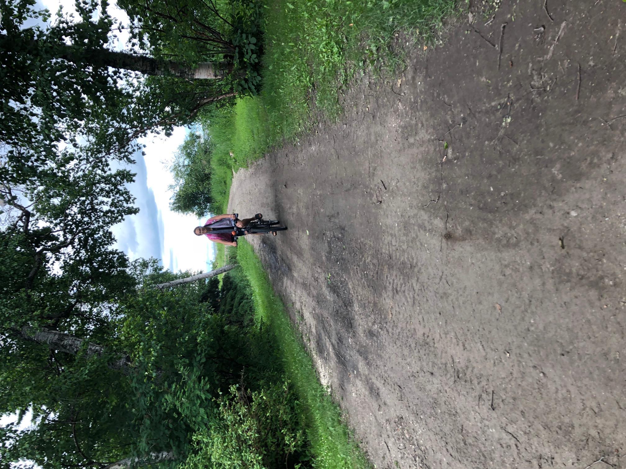 Cycling thru COVID-19-19