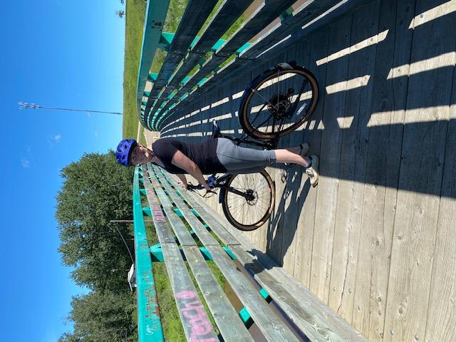 Cycling thru COVID-19-43