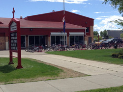 Bikes @ St. Thomas School