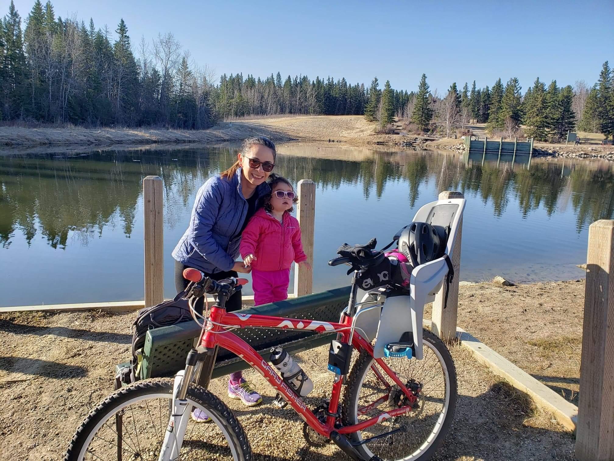 Biking thru COVID-19-30
