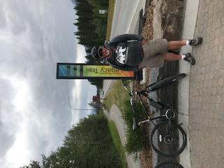 Cycling thru COVID-19-134