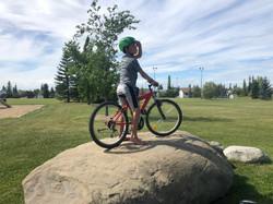 Cycling thru COVID-19-153