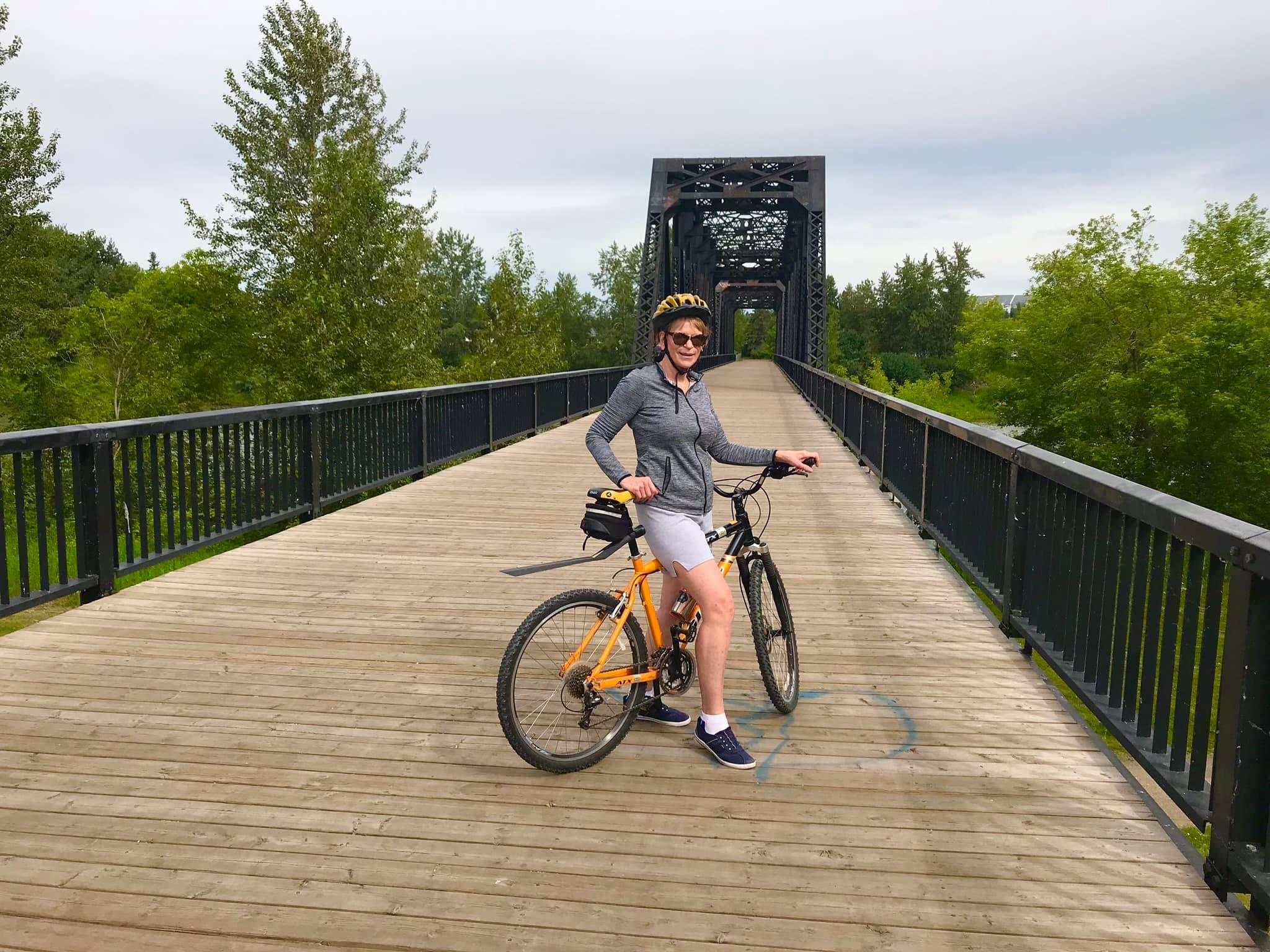Biking thru COVID-19-25