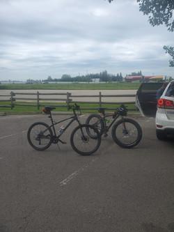 Cycling thru COVID-19-77