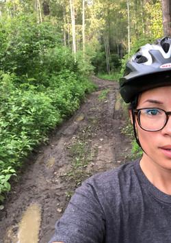 Cycling thru COVID-19-6