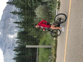 Cycling thru COVID-19-135