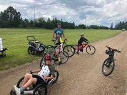Cycling thru COVID-19-31