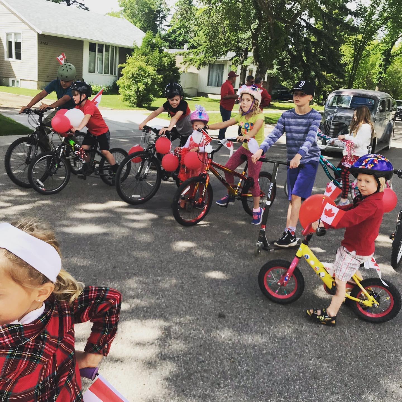 Cycling thru COVID-19-4