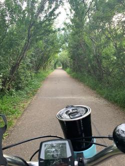 Cycling thru COVID-19-64