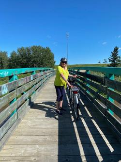 Cycling thru COVID-19-42