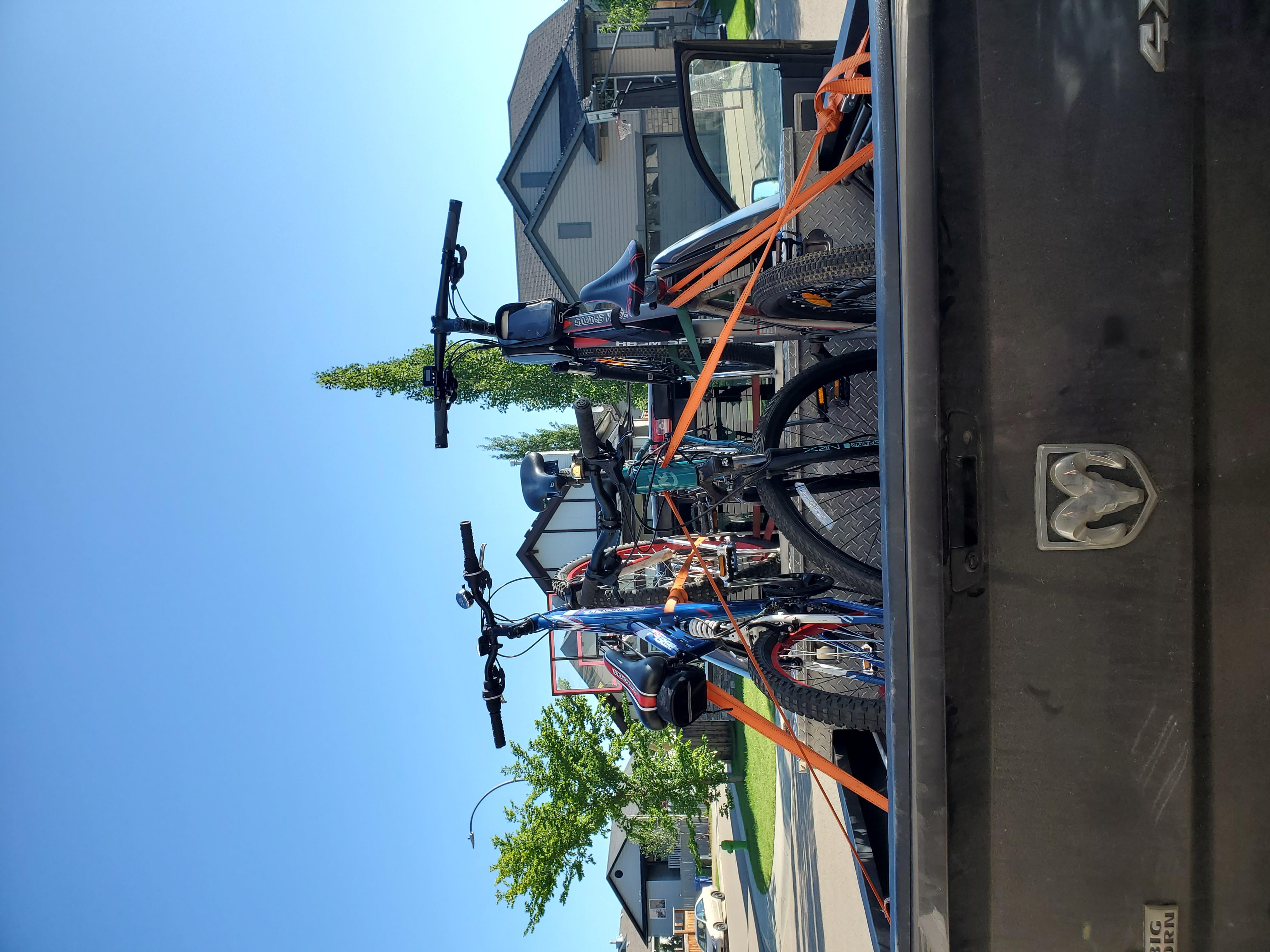 Cycling thru COVID-19-27