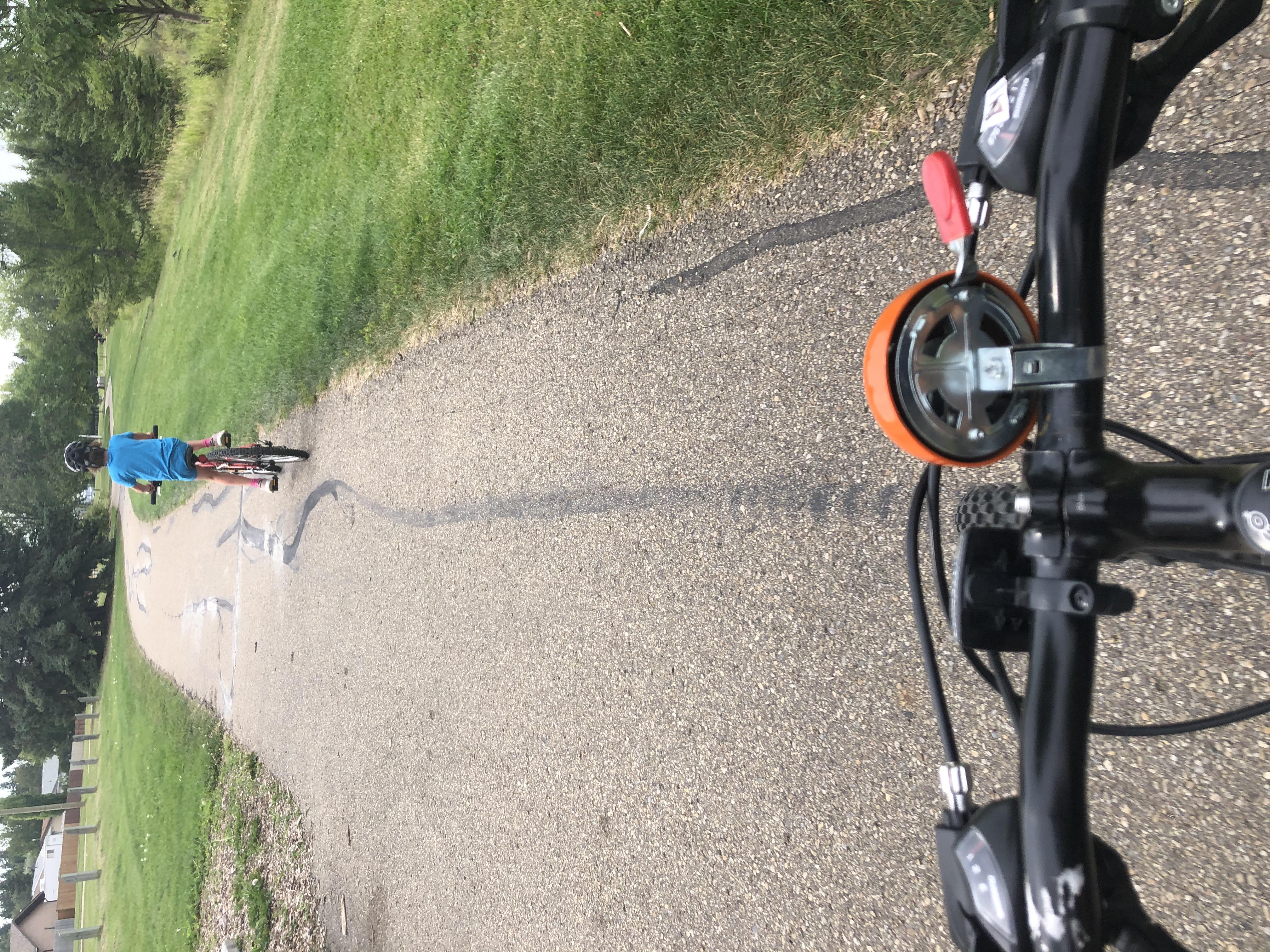 Cycling thru COVID-19-142