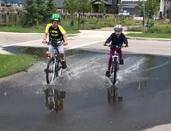 Cycling thru COVID-19-29
