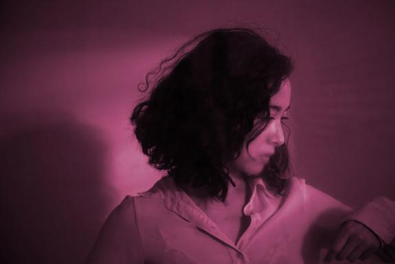 Kristina Chan - 7th October 2019