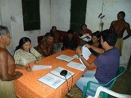 Projeto Juventude Pataxó: Inclusão Sócio-Produtiva de Jovens Baianos da Etnia Pataxó da Costa do Descobrimento (MEA/SEDES/Programa Jovens Baianos). 2009-2011