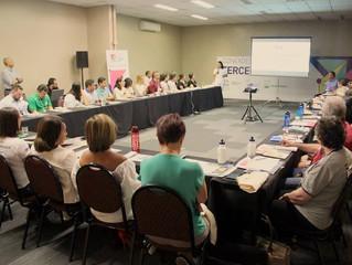 Dialogo e troca experiências sobrecompliancee integridade nas organizações