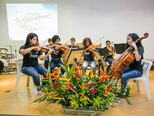 Fórum discute em Porto Seguro o Protagonismo Juvenil em comunidades
