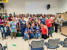 PROJETO CASULO: ENCONTRO DE PAIS/RESPONSÁVEIS