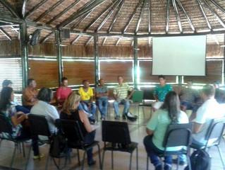 Diálogo favorece parceria entre Veracel Celulose e pescadores