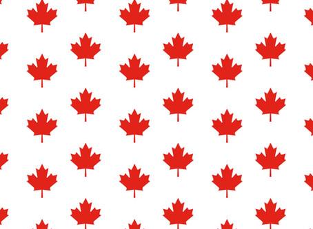 Canada, à vos marques!