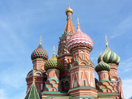 Russie: Protégez vos dessins et modèles!