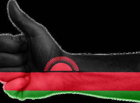 Malawi, à vos marques!