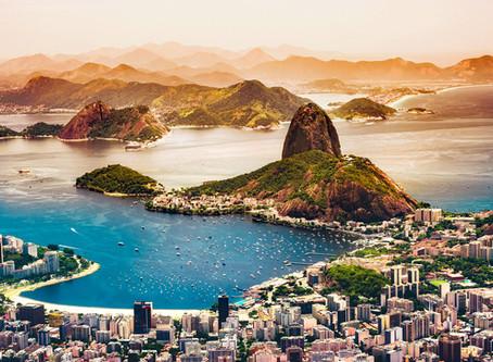 Brésil, À vos marques!