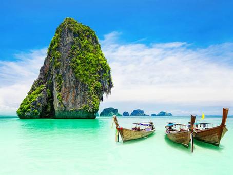 La Thaïlande entre dans le système de Madrid