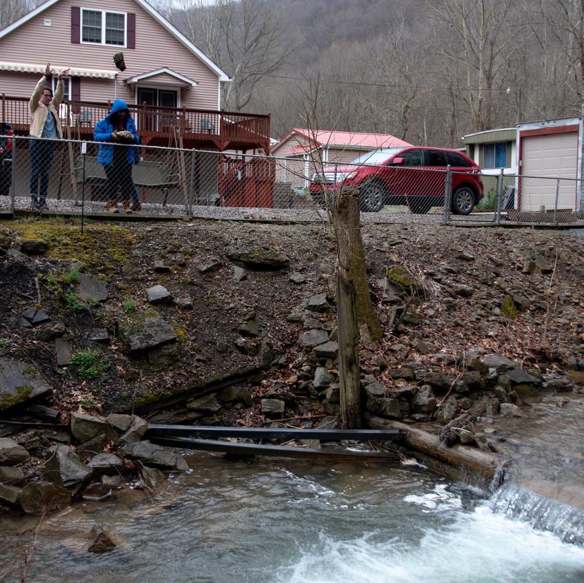 Morris Creek